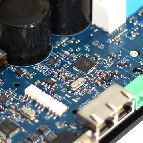 ARGON circuity
